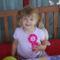 Mirtill 3 éves