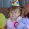 Mirtill születésnapja  3 éves