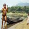 a Mekong folyónál