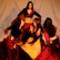 arab erotikus tánc
