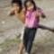 laoszi gyerekek