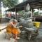 laoszi templomi élet