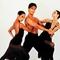 szexualitás a táncban