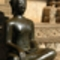 Vientianei Buddhaszobor