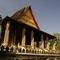 Vientianei templom