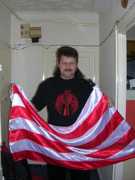 Én és a zászlóm 3