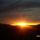 A Nap készül aludni...