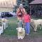 bárányok mamával és márkóval