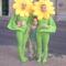 márkó és a napraforgók (karnevál)