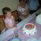 Bogi 3 éves lett