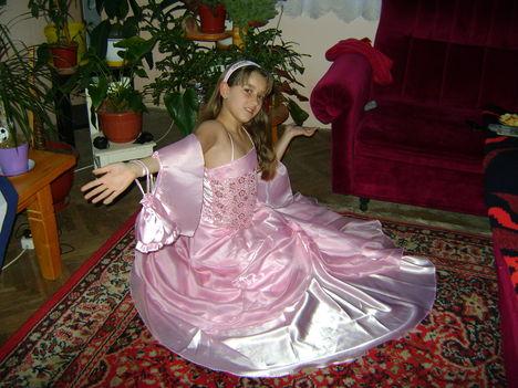 Princess Emese