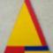 Sárga háromszög