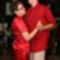 IMG_3462,Az ifjú házaspár