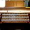 szép új orgona