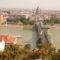 Budapest a várból