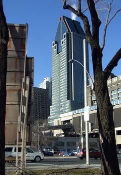 Downtown - Montréal