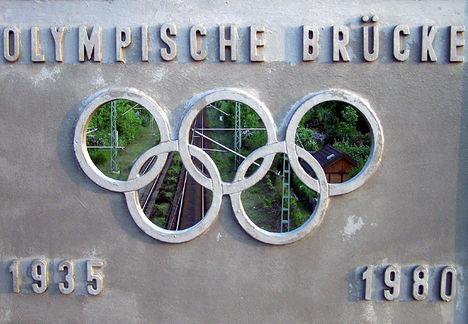 Olimpia Híd