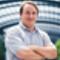 Linus Torvalds, a Linux operációs rendszer atyja