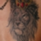 Magor Tattoo - Lion King