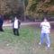 Tai-csi a parkban