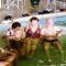 Ceglédi Strand és Gyógyfürdőben az MSZOSZ nyugdijasklubbal 45