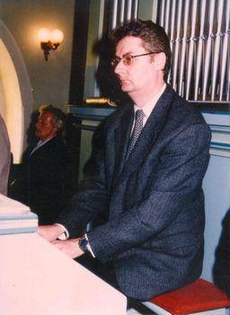 Szolgálatban (2002)