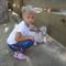 A legkisebb lánykám: Grétike