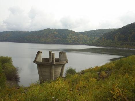 Zetelaki víztározó