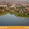 Látkép a Velencei-tóról 1