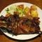 Perui étel