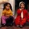 Perui gyerekek