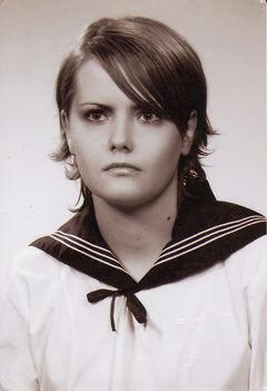 Érettségis koromban