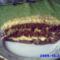 Diókrémes csokitorta