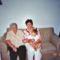 Édesanyámmal és Levivel