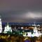 moszkva kivilágítva