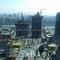 moszkvai építkezés