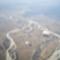 szibériai fagyott folyók