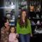 Gyerekeim & az unokám Szofika