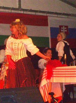 Forog a tánc - Mozart!