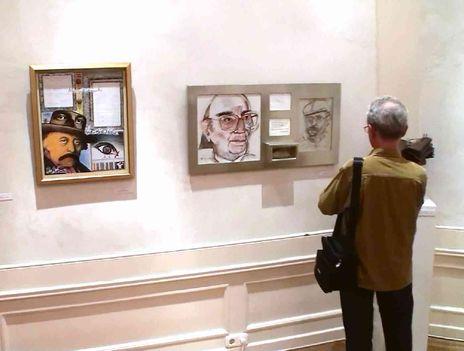 Kiállítás megnyitó 30