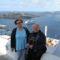 Kettecskén Santoriniben
