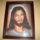 Jézus gobelin.