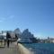 Az Operahaz es a Harbour Bridge