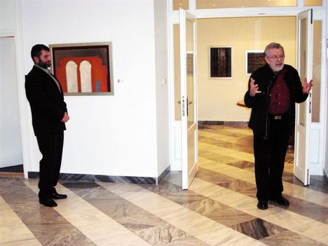 Aulich Art Galéria 34