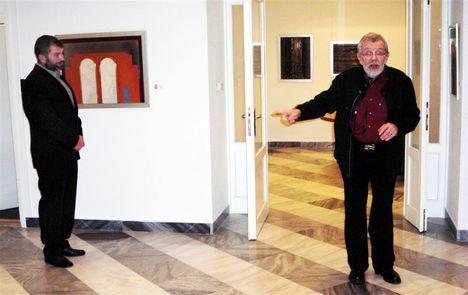 Aulich Art Galéria 36
