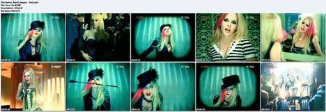 AvrilLavigne-Hot
