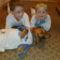 Kisfiam unokám és a Dundi