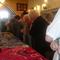 Amatőr kézművesek kiállítása, Nagymányok, Művelődési Ház, 2007. április 15., megnyitó