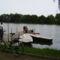 Kőszeg csónakázó tó