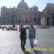 a vatikan elotti teren